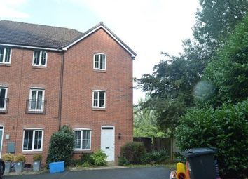 Thumbnail 1 bed semi-detached house to rent in Valley View, Newcastle, Newcastle-Under-Lyme