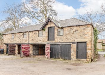 Thumbnail 4 bed barn conversion for sale in Durham Road, Durham, County Durham
