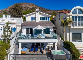 Thumbnail 3 bed property for sale in 31658 Broad Beach Rd, Malibu, Ca, 90265