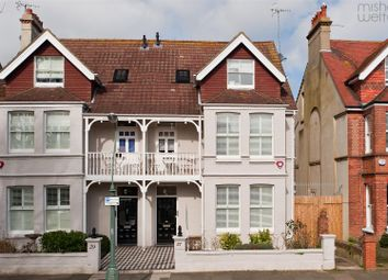 Thumbnail 6 bed semi-detached house for sale in Pembroke Crescent, Hove