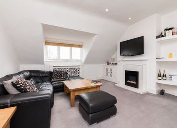 Thumbnail 1 bed flat to rent in Blenheim Gardens, London