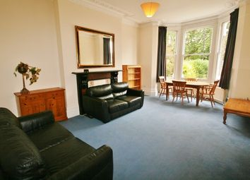 Thumbnail 2 bed flat to rent in Haven Green, 2Uu, Hall Floor Flat