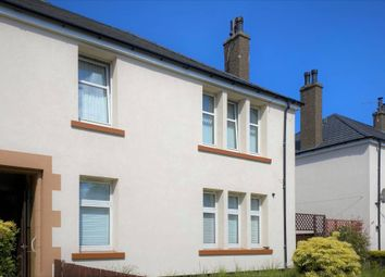Thumbnail 2 bed flat for sale in Kerrsview Terrace, Dundee
