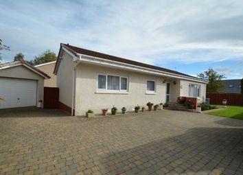 Thumbnail 3 bed detached bungalow for sale in Caldercuilt Road, Maryhill Park, Glasgow