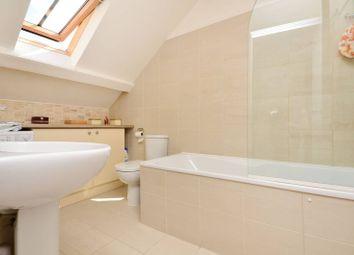 Thumbnail 1 bed flat to rent in Culmington Road, Ealing