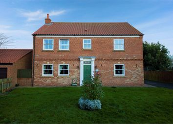 Thumbnail 4 bed detached house for sale in Cowpen Bewley Road, Billingham, Durham