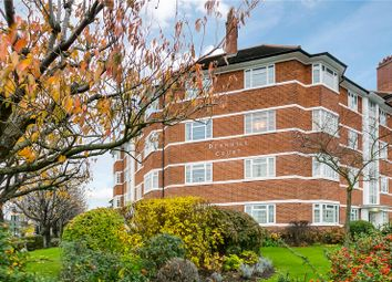 Thumbnail 2 bedroom flat for sale in Deanhill Court, Upper Richmond Road West, Mortlake