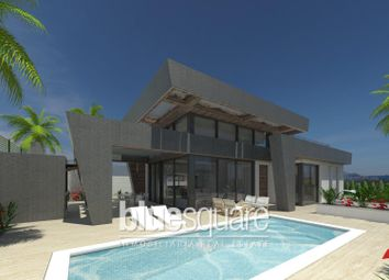 Thumbnail 3 bed property for sale in Polop, Valencia, 03724, Spain