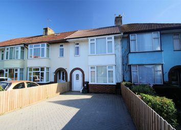 Thumbnail 4 bed terraced house for sale in Station Road, Yate, South Gloucestershire