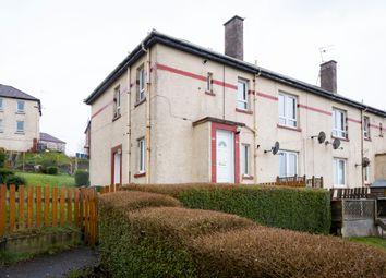 Thumbnail 3 bed flat for sale in Avonspark Street, Balornock, Glasgow