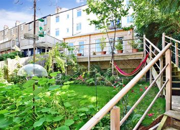 Thumbnail 1 bed flat for sale in Osborne Road, Brighton, East Sussex