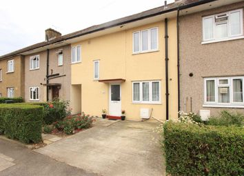 Thumbnail 3 bed terraced house for sale in Mayesbrook Road, Goodmayes, Essex