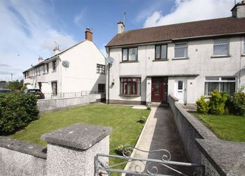 Thumbnail 3 bed end terrace house for sale in Dundrum Road, Dromara, Down