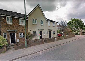 Thumbnail 3 bed property to rent in Cresssener Place, Burnham Road, Dartford