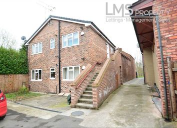 Thumbnail 2 bed detached house to rent in Bakers Lane, Winsford
