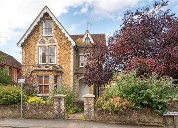 Thumbnail 2 bed flat for sale in Kent House, 2 Baillie Road, Guildford, Surrey