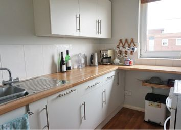 Thumbnail 1 bed flat for sale in Porchester Mead, Beckenham