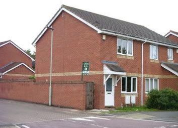 2 bed semi-detached house to rent in Northfield Road, Gloucester GL4