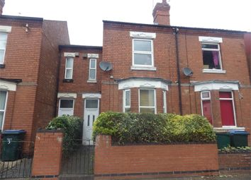 Thumbnail 2 bed terraced house for sale in Northey Road, Foleshill, Coventry, West Midlands