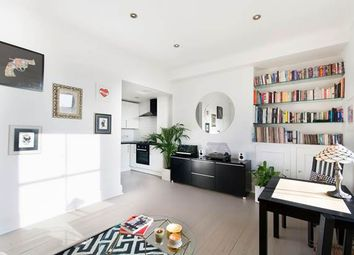 Thumbnail 1 bed flat for sale in St Charles Square, London
