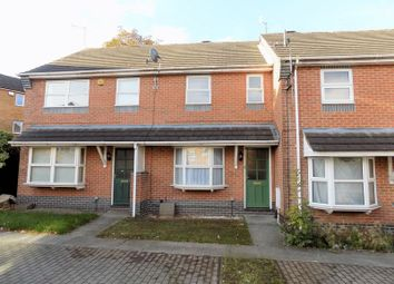 Thumbnail 2 bed terraced house to rent in Gedling Grove, Arnold, Nottingham