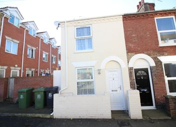 Thumbnail 2 bed end terrace house for sale in School Road, Great Yarmouth