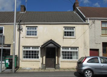 Thumbnail 2 bedroom terraced house for sale in Iscoed Road, Hendy, Swansea