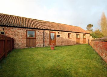 Thumbnail 3 bed semi-detached house for sale in Maiden Cottage, Skirpenbeck, York