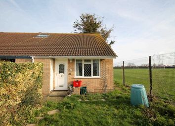 Thumbnail 1 bed property for sale in Hampstead Avenue, Clacton-On-Sea
