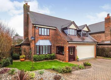 4 bed detached house for sale in Bowness Close, Gamston, Nottingham, Nottinghamshire NG2