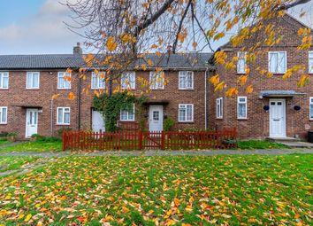 Doddington Road, Gillingham, Kent ME8. 3 bed terraced house for sale