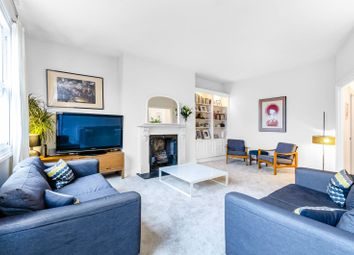 Thumbnail 3 bed flat to rent in Frognal Lane, Hampstead