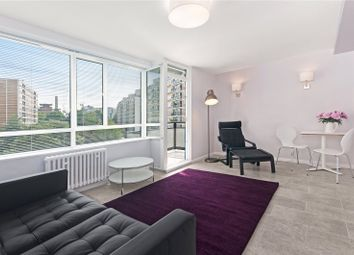 Thumbnail 3 bed flat to rent in Nash House, Lupus Street, London