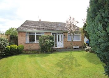 Thumbnail 2 bed bungalow for sale in Newmont, Smithy Lane, Ormskirk