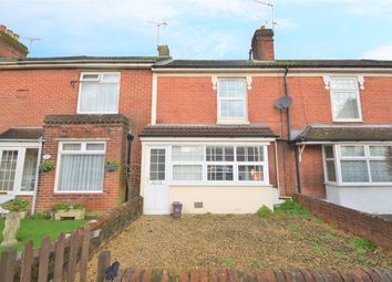 2 bed terraced house for sale in Market Street, Eastleigh SO50