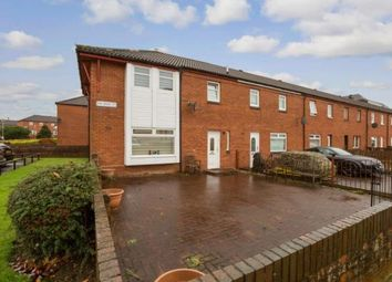 Thumbnail 5 bed end terrace house for sale in Millroad Street, Calton, Glasgow