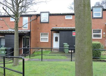 Thumbnail 1 bed flat to rent in Mount Avenue, Bebington, Wirral
