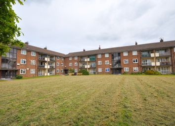 Thumbnail 2 bed flat for sale in Pasture Road, Moreton, Wirral