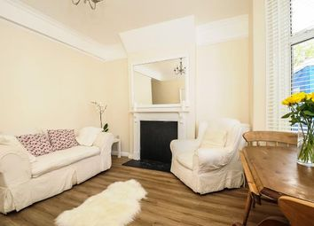 Thumbnail 1 bedroom flat to rent in Strathville Road, London