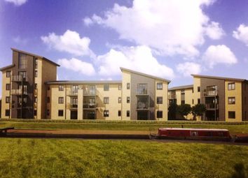 Thumbnail 2 bed flat to rent in Old Towcester Road, Northampton