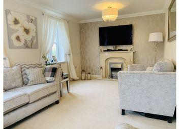 3 bed link-detached house for sale in Pools Brook Park, Kingswood, Hull HU7