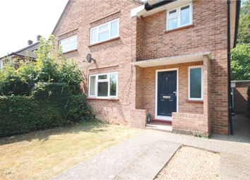 Thumbnail 4 bed property to rent in Spring Rise, Egham, Surrey