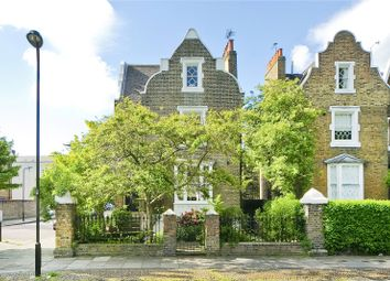 Thumbnail 5 bed detached house for sale in De Beauvoir Square, De Beauvoir
