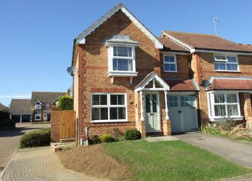 Thumbnail 3 bed property for sale in Kings Hill, West Malling, Kent.