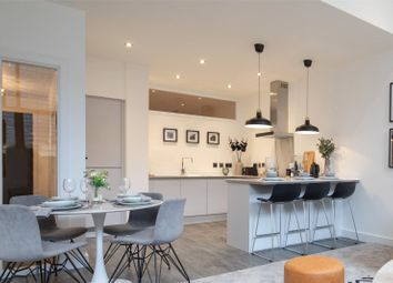 Thumbnail 2 bed property for sale in Brierfield, Nelson, Lancashire