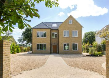 Thumbnail 7 bed detached house for sale in Stanton Road, Oxford, Oxfordshire