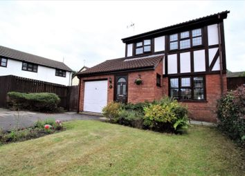 3 bed detached house for sale in Convent Close, Aigburth, Liverpool L19