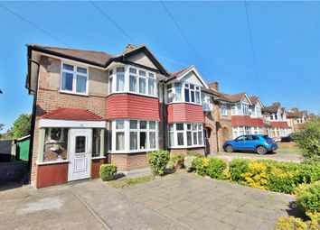 Thumbnail 3 bedroom semi-detached house for sale in Millwood Road, Hounslow