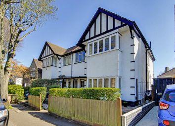 Carshalton Park Road, Carshalton SM5. 2 bed flat for sale