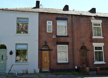 Thumbnail 2 bed terraced house for sale in Fields New Road, Chadderton, Oldham